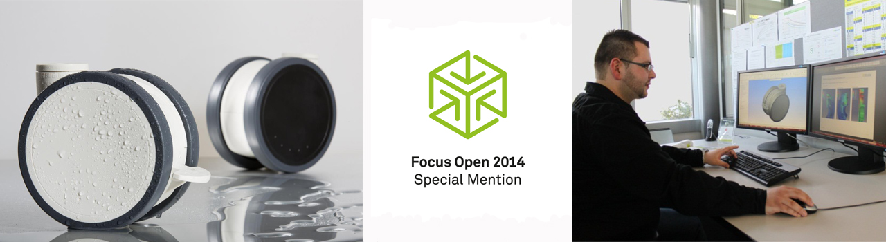 Focus Special Mention - 상
